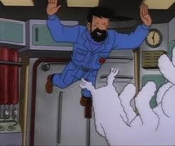 File:Captain haddock and snowy flying.jpg