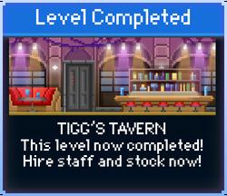 Tiggs Tavern Complete