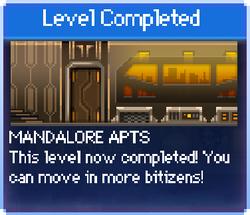 Message Mandalore Apts Complete