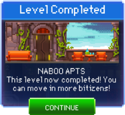 Message Naboo Apts Complete