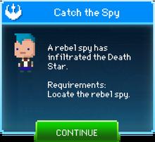 Spy Cham Vos