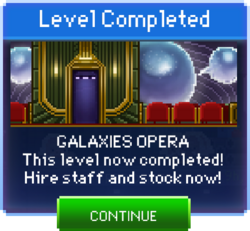 Message Galaxies Opera Complete