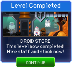 Droid Store Complete