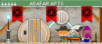 Abafar Apts Imp Prop