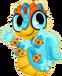 Basilisk-Baby