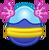 CoralNixie-egg