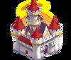 Modest Castle