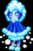 SnowNixie-Teen