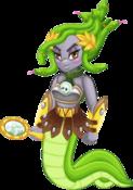 Gorgon-Adult