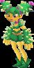 Adult Cactus Dryad