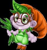 Gnome-Baby