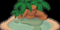 Small Beach Home