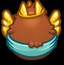 Lamassu-Egg