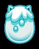 Snowdrift Egg