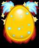 Egg fireworkshinymonster