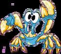 Monster blackicemonster mythic adult
