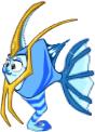 Monster aquaraymonster teen