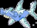Monster icefloemonster mythic adult