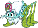 Monster silkmonster adult