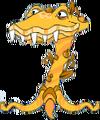 Monster plantmonster mythic adult