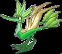 Monster lushleafmonster mythic adult