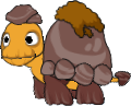 Monster mountainmonster mythic baby