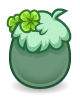 Clover Egg