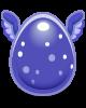 Darkwing Egg