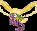 Monster flittermonster teen