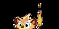 Elder Fire Monster