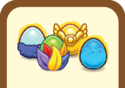 MainPage Eggs button