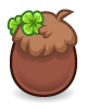 Clover Egg Mythic