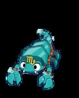 Scorpio Baby