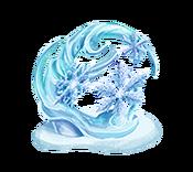 Decoration 2x2 ice sculpture tn@2x