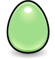 Egg watershinymonster@2x
