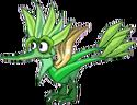 Monster lushleafmonster mythic teen
