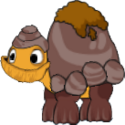 Monster mountainmonster mythic teen
