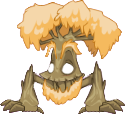 Monster eeriewoodmonster mythic adult