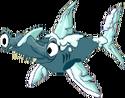 Monster icefloemonster adult