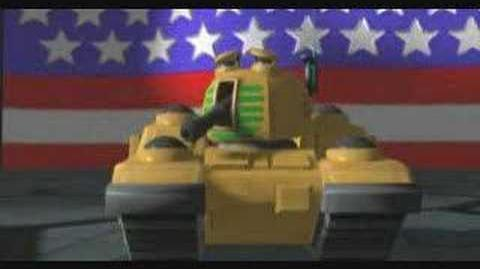 Tiny Tank A Cute Killing Machine-1