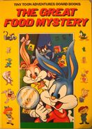 The Great Food Mystery