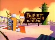 BulletTrainToHeck