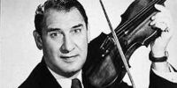Henny Youngman (Actor)