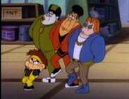 Max's Gang