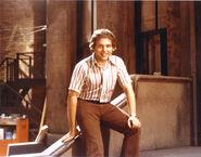 Earl kress, young photo