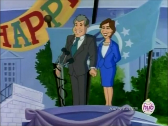 File:Bill and Hillary Clinton.png