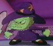 Witch Sandy