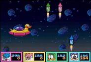 WackySportsSNES-DuckSpaceship