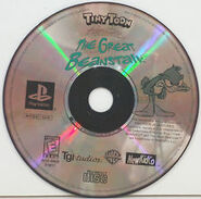 The Great Beanstalk cd