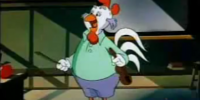 Henny Youngman (Character)